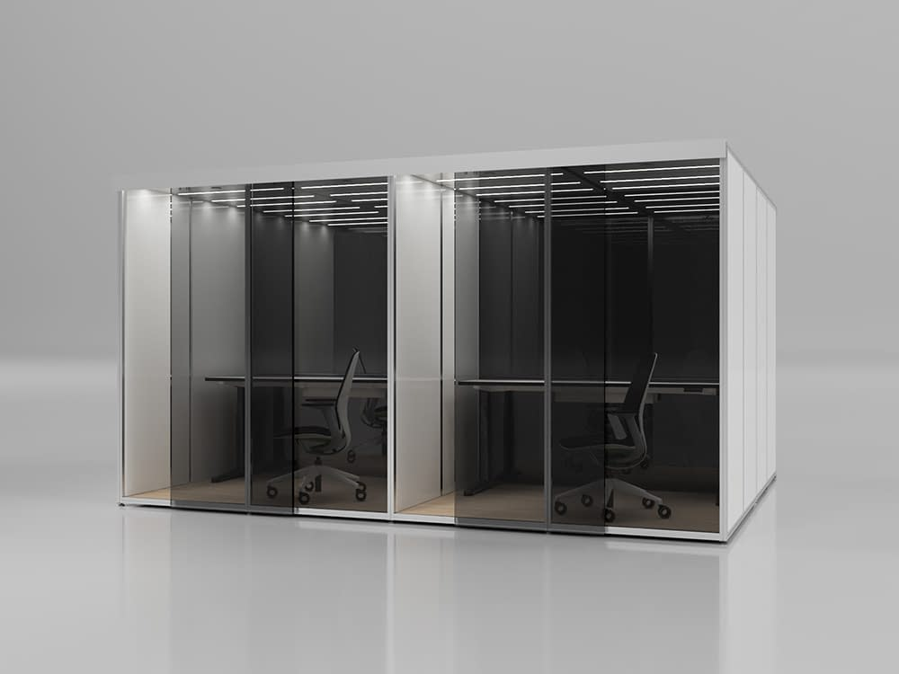 Cubicall Matrix Isolation Solution