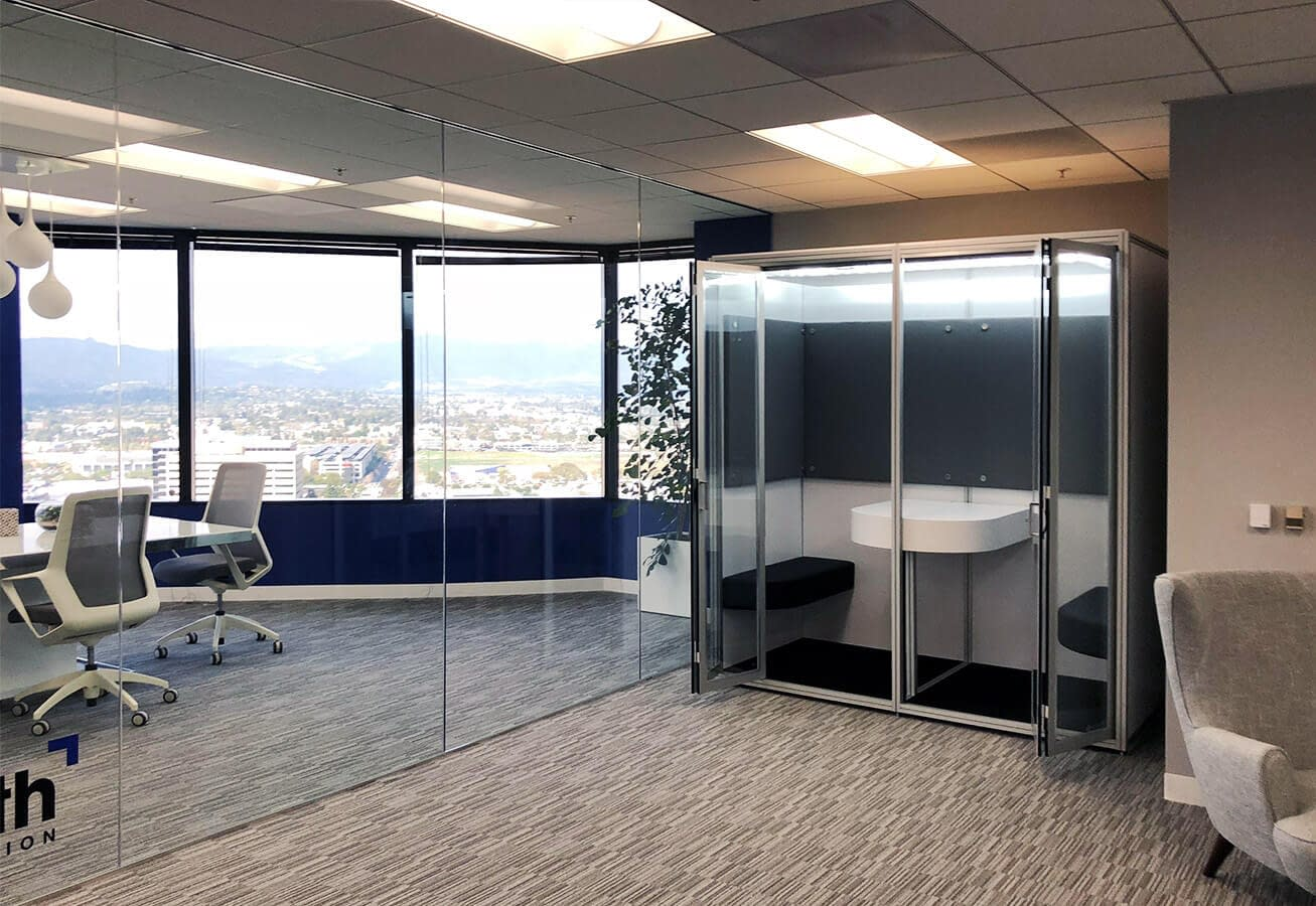 Cubicall PhoneBooth Office
