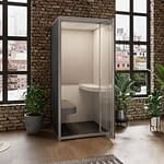 Cubicall Home phonebooth 2