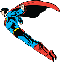 Superman Cubicall Icon
