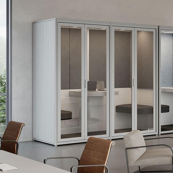 Meeting Room Private Meeting Space
